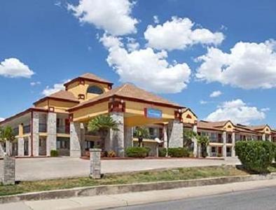 Travelodge San Antonio ATT Center/I-10 East