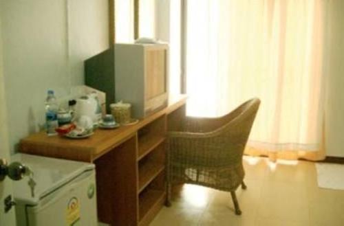 A Grand room Apartment