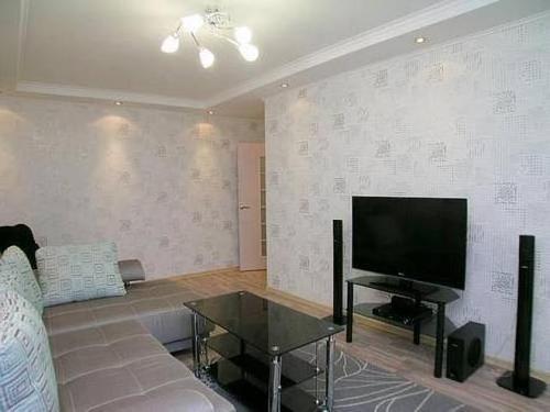 Posutochno Apartment at Paveletckaya II