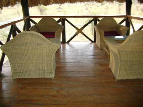 Tembo Tarangire Lodge & Camp