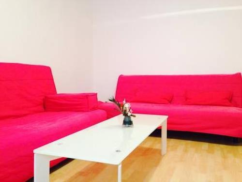 Apartment Karmeliter