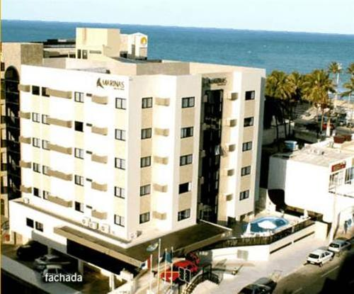 Marinas Maceió Hotel