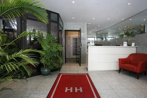 Hôtel Des Halles