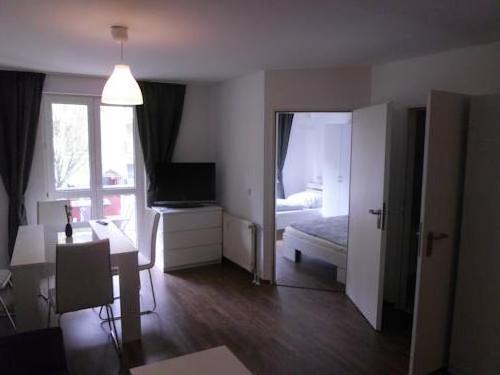 City Apartments Köln