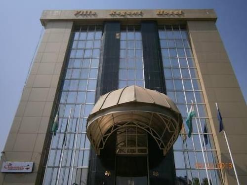 Ville Regent Hotel