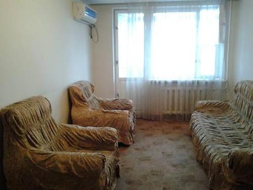 Bishkek Apartment