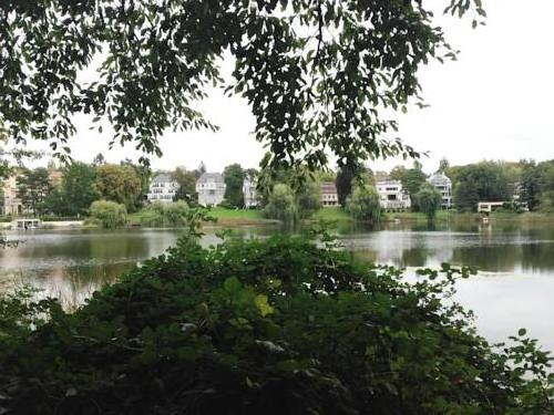 Berlin Grunewald