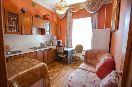 Апартаменты Садовое Кольцо Павелецкая