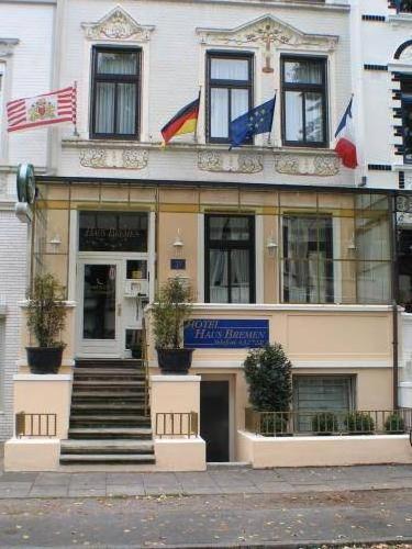 Hotel Haus Bremen garni