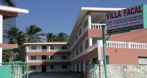Apartahotel Villa Facal