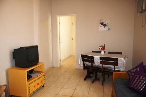 Apartamento Leblon Aperana