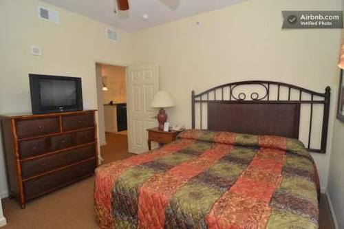 Apartment in Lake Buena Vista Resort Village and Spa