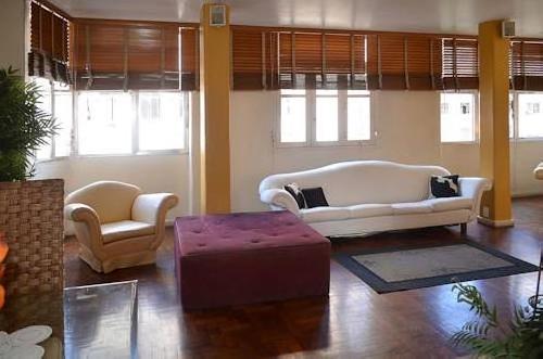 Copacabana 3-Bedroom Apartment