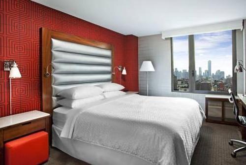 Four Points by Sheraton Manhattan Chelsea