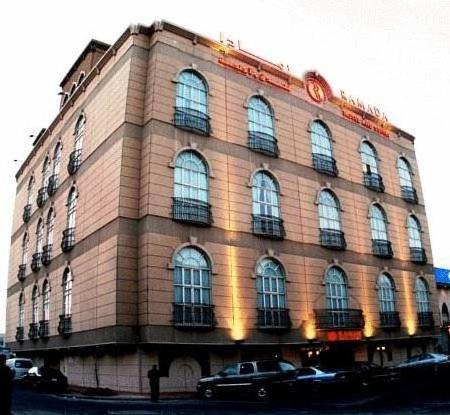Ramada Hotel & Suites, Al Khobar
