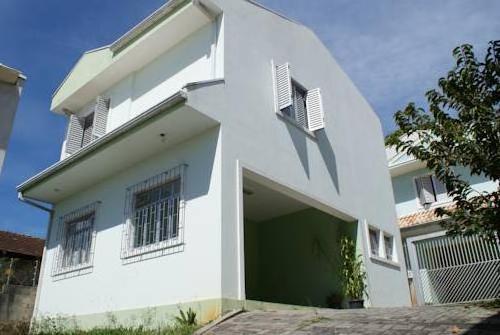 Hostel Sobrado Curitiba