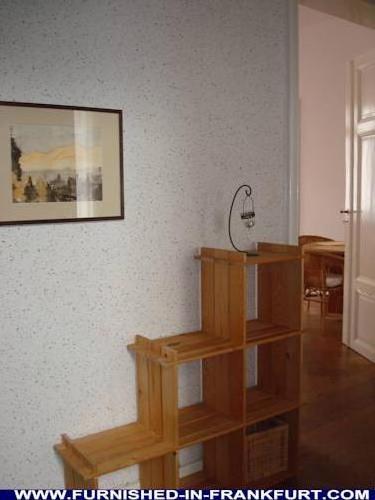 XXL Apartment Frankfurt Offenbach