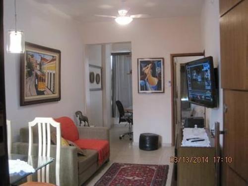 Apartment Constante Ramos N005