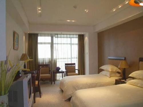 Shanghai Han Ting Hotel