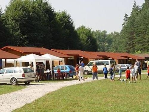 Camping Slnečné skaly Rajecké Teplice. Až 75% sleva na hotel ... 42f798adb9f
