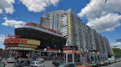 Апартаменты на Коломяжском 26