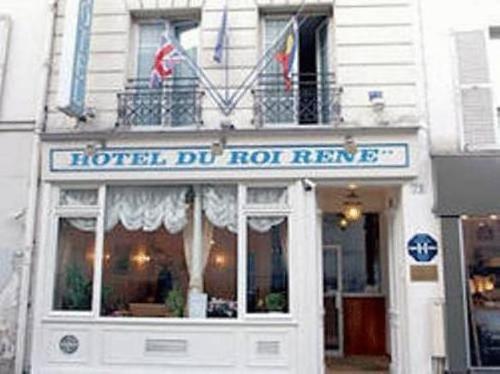 Roi René
