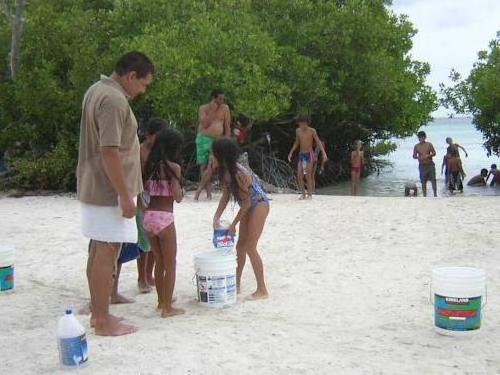 Ontdek Aruba