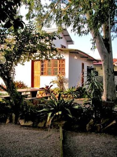 Refugio das Bromélias
