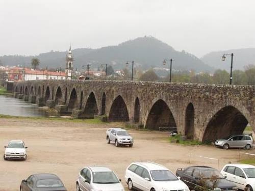 Ponte de Lima country House