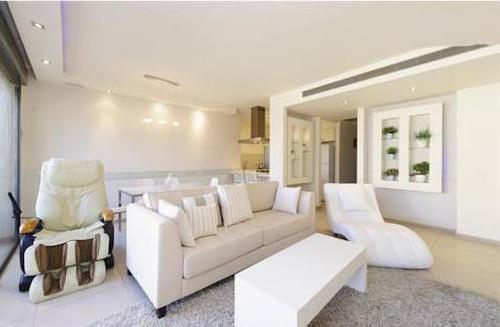 Ramat Aviv Apartment