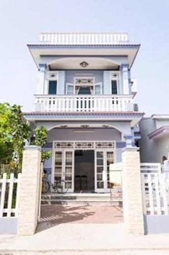 Nhu Huy Homestay