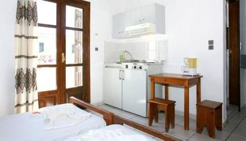 'Chania' Rooms