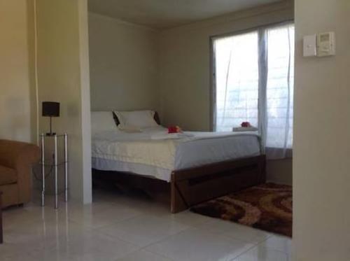 White Sands Beach Resort