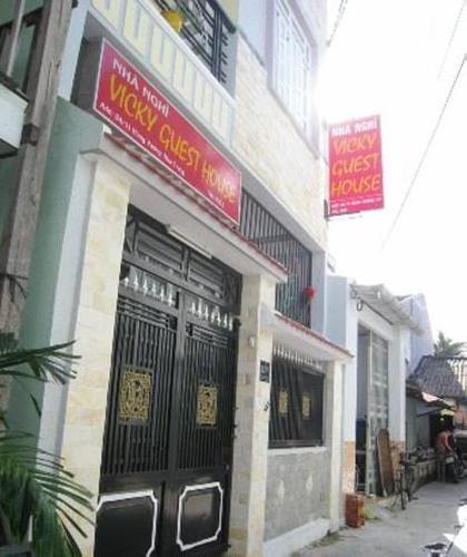 Vicky's Boutique Guest House - Nha Trang