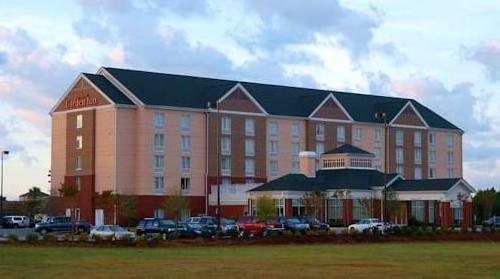 Hilton Garden Inn Myrtle Beach/Coastal Grand Mall