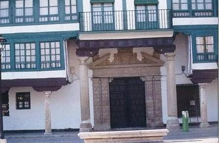 Casa Rural De Comedias