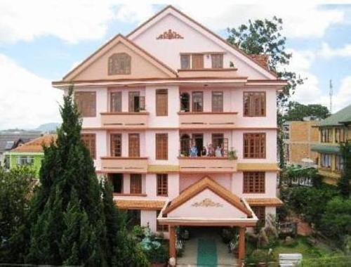 Villa Pinkhouse
