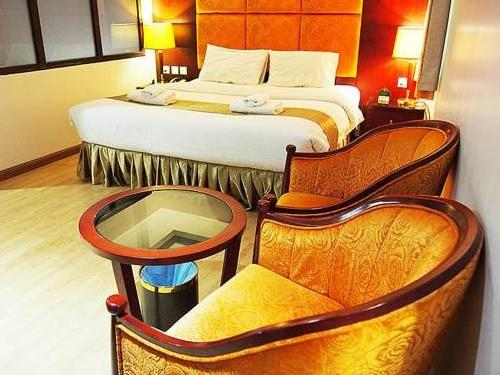 The Privi Hotel