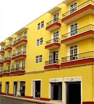 Hotel Trianon Veracruz