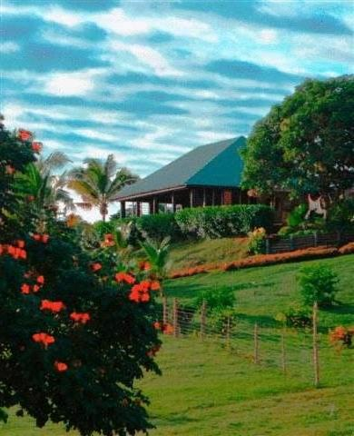 Palmlea Farms Lodge & Bures (Villas)