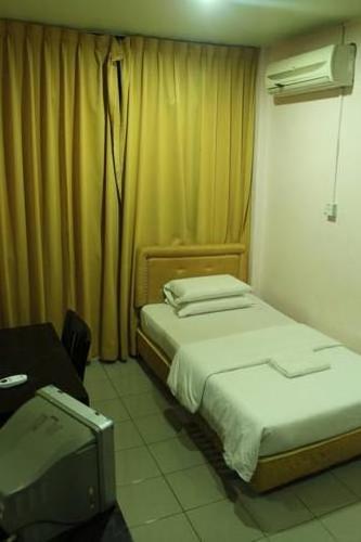 Borneo Tribes Hotel