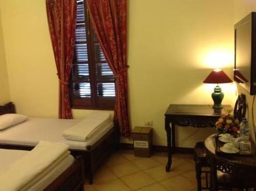 Phong Lan Hotel