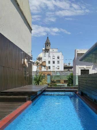 Mansión Vitraux Buenos Aires Hotel