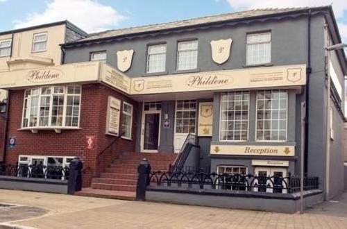 New Phildene Hotel