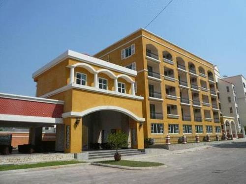 Sunsmile Resort Hotel