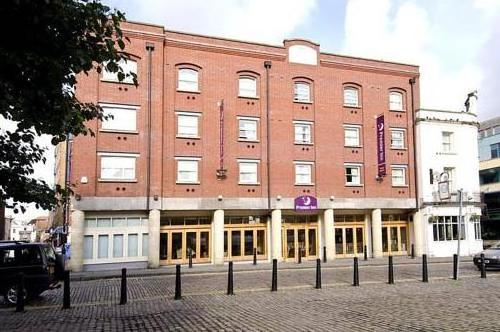 Premier Inn Bristol City Centre (King St.)