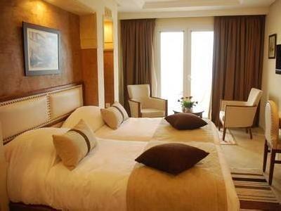 Hotel Telemaque Beach & Spa - All Inclusive