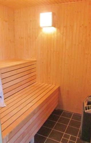 Holiday home Hornstrand Bolmsö VI