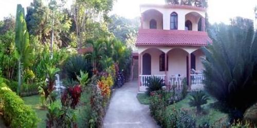 Casa Lily & Coco