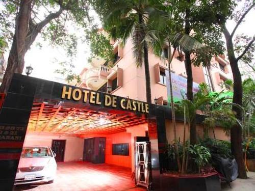 Hotel De Castle Ltd